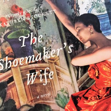 Shoemaker's Wife Cover